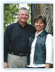 Randy and Cindy Matz